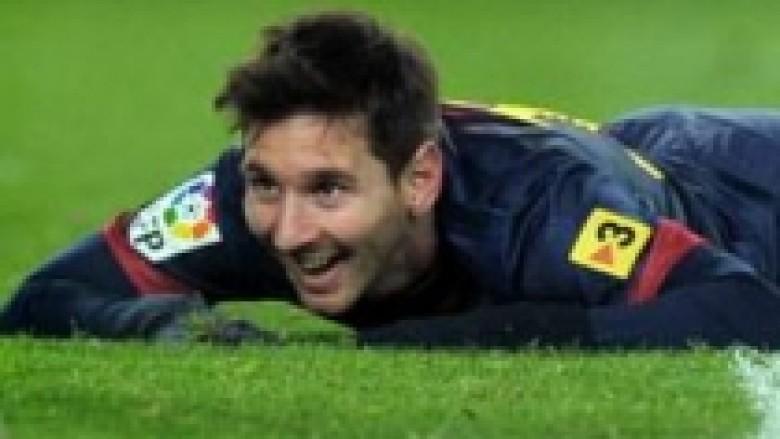 Messi: Herët apo vonë do të kishim humbur