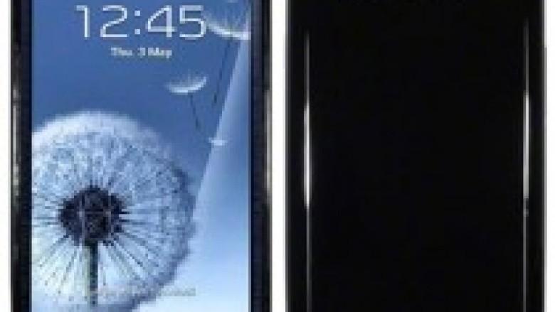 Samsung Galaxy S III sjell modele me ngjyra të reja