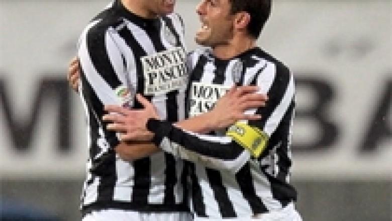 Bogdani i sjell tri pikë Sienas
