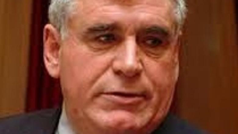 Vllasi: Dacic tenton t'i frikësojë shqiptarët
