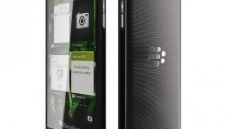 Zbulohen specifikat e BlackBerry Z10