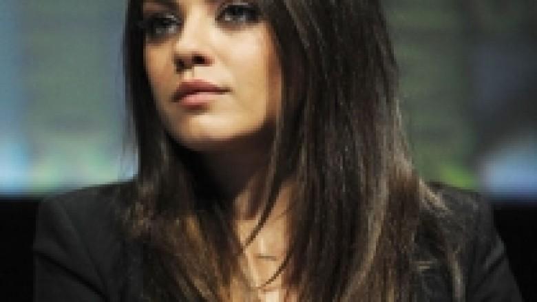 """Mila Kunis do të pëlqente rolin në """"Fifty Shades"""""""