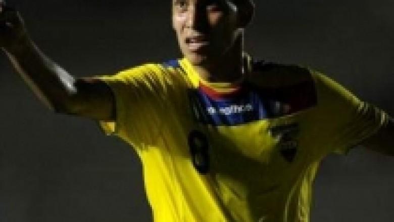 Cevallos: Jam lojtar i Juventusit