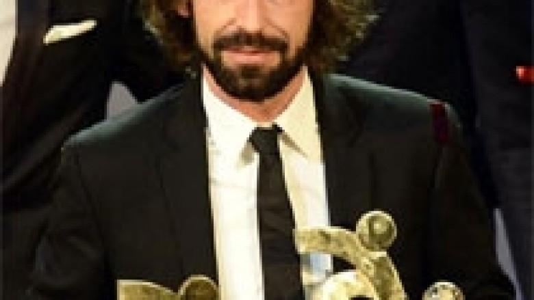 Oscar del Calcio: Dominon Juventusi