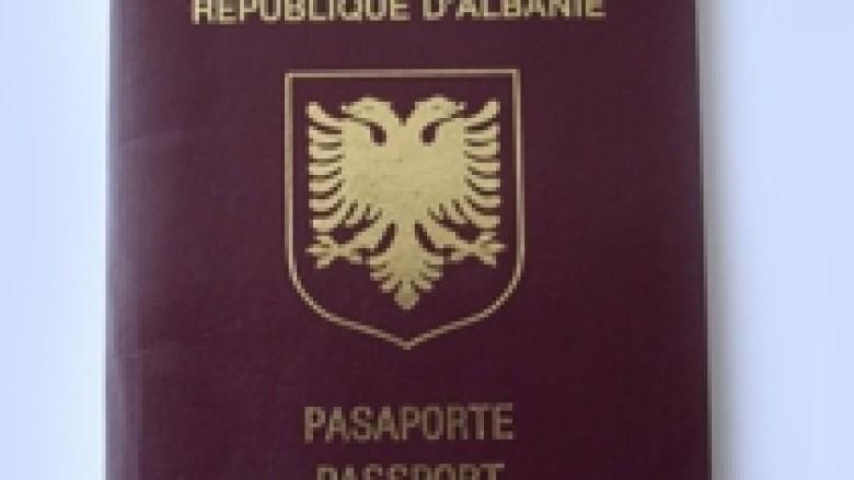 Toponimi shqip në pasaporta pengojnë Greqinë