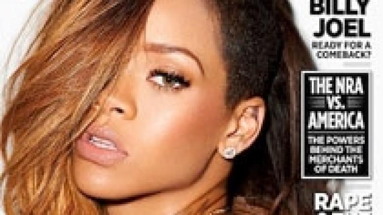 Rihanna flet për lidhjen me Chris Brown