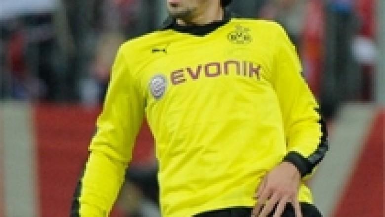Dortmundi dëshiron vendin e dytë dhe Kupën e Gjermanisë