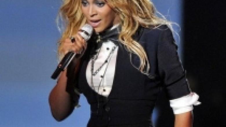 Beyonce konfirmon turneun botëror