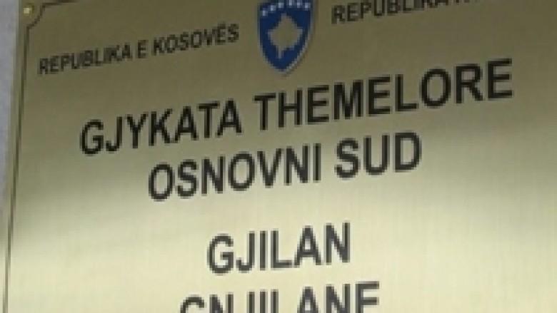 Arrest shtëpiak për pesë të dyshuarit për dhunim