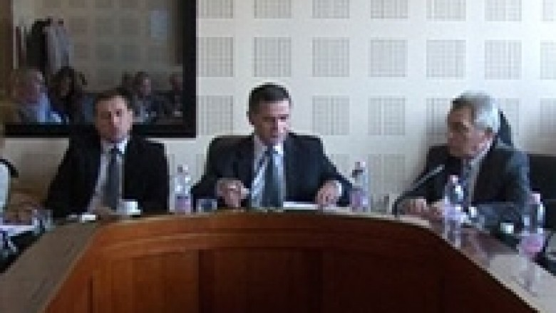 MPB, PK dhe EULEX, të raportojnë për incidentet