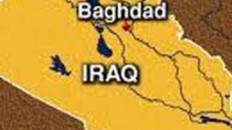 Dy ushtarë dhe dy civilë të vrarë në Bagdad