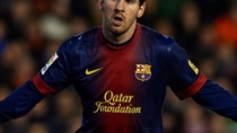 Messi rinovon të enjtën