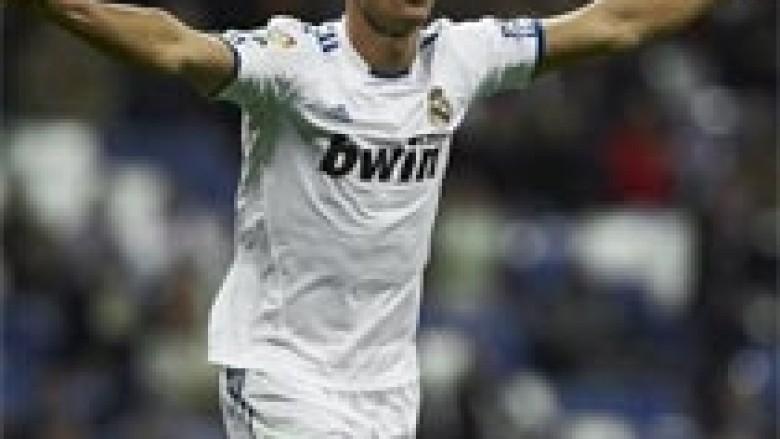Ronaldo e dëshiron trofeun e dhjetë të LK-së për Realin