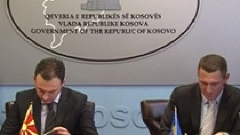Kosovarët që punuan në Maqedoni mund të përfitojnë pensione