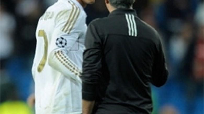 Ronaldo: E kemi zgjidhur problemin me Mourinhon