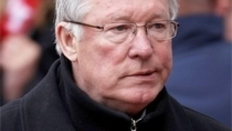 Ferguson: Presioni është mbi Mourinhon