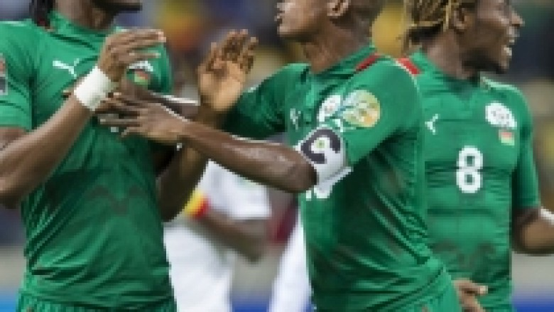 Nigeria, kombëtarja më e mirë afrikane