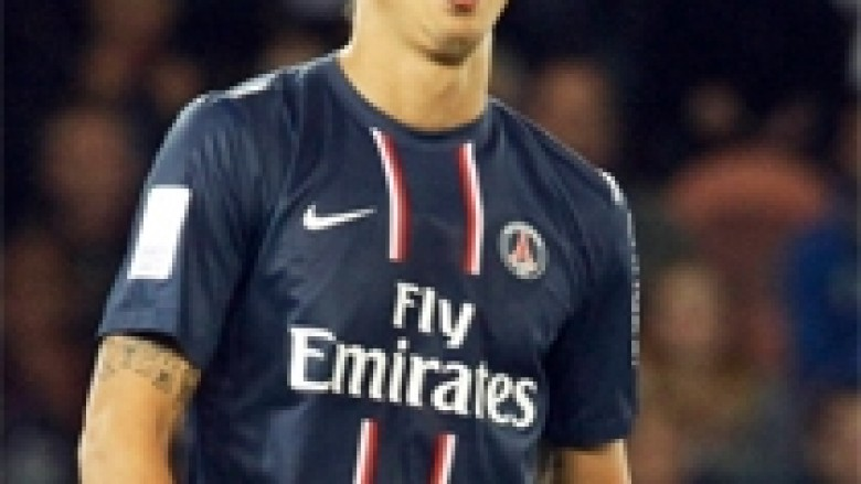 Ibrahimovicit i duhet ndihma e bashkëlojtarëve