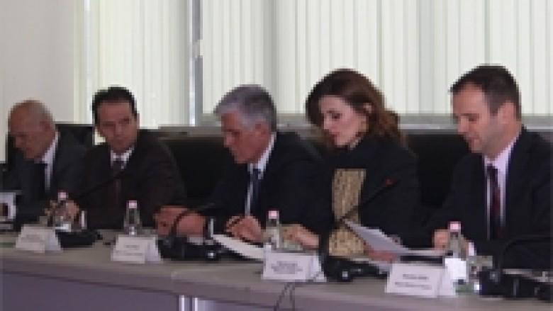 Raportohet progresi dhe sfidat e sundimit të ligjit