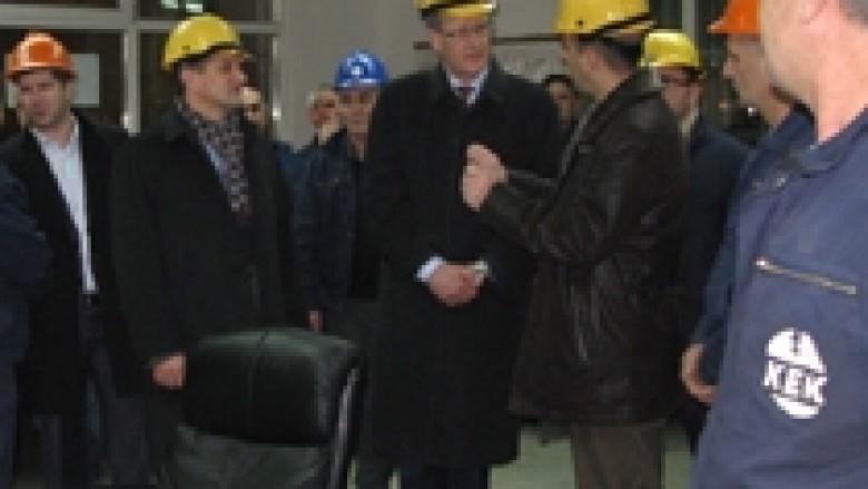 Beqaj: Mbyllja e TC 'Kosova A' krahas ndërtimit të Kosovës së Re