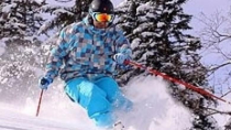 Snow Njeri, Jump to the Maxx në Bogë