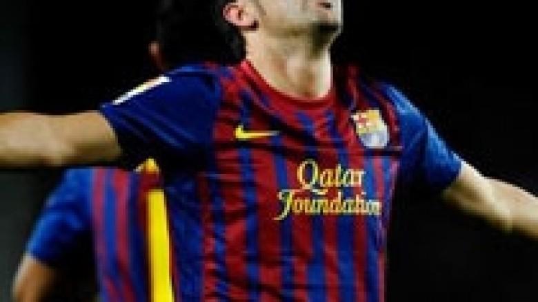 Barcelona, 17 milionë për Villan