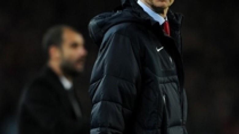 Wenger: Bale nuk është ende Messi