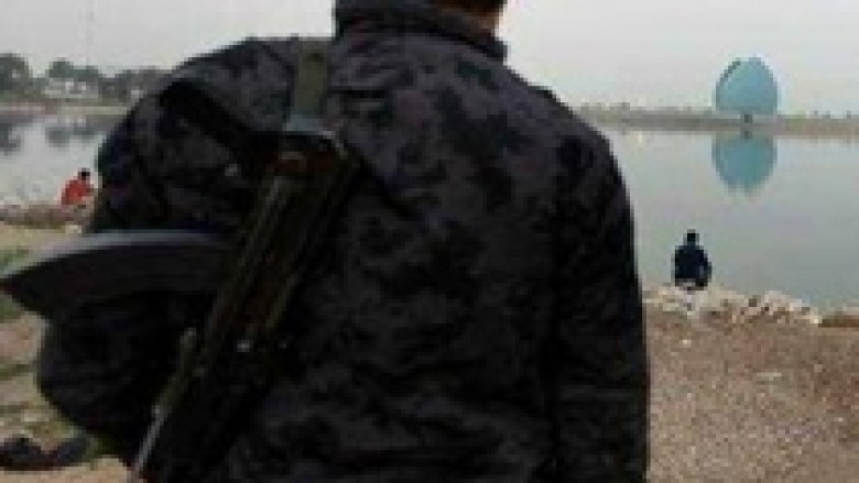 Vritet shefi i shërbimit sekret irakian