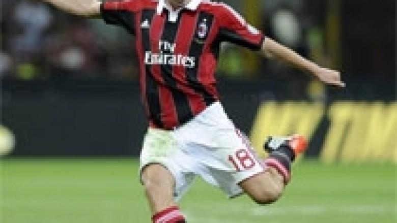 Galliani: Montolivo është Pirlo i ri i Milanit