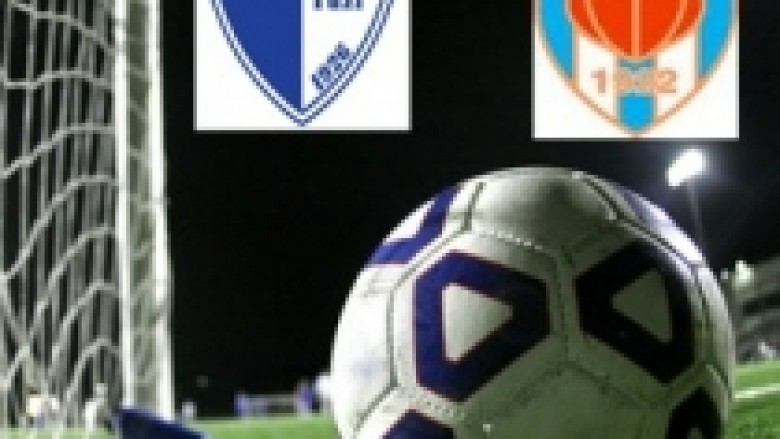 Rrahje masive në miqësoren e Prishtinës ndaj klubit malazez