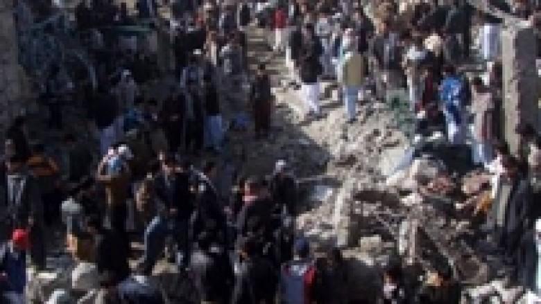 Rreth 85 të vdekur nga sulmi në jugperëndim të Pakistanit