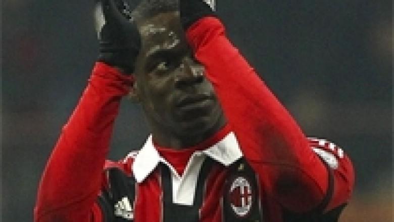 Galliani: Mario e ka efektin e Ibrahimovicit