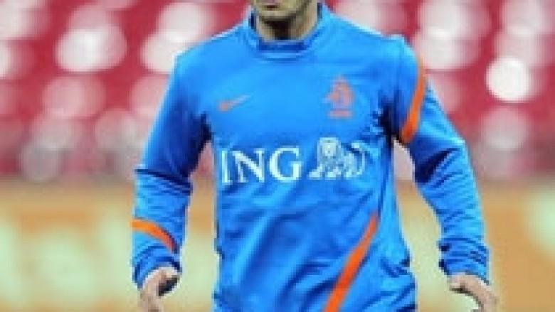 Sneijder mezi pret të luajë në LK sërish