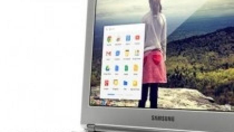 Google prezanton super-laptopin, Chromebook Pixel (FOTO)
