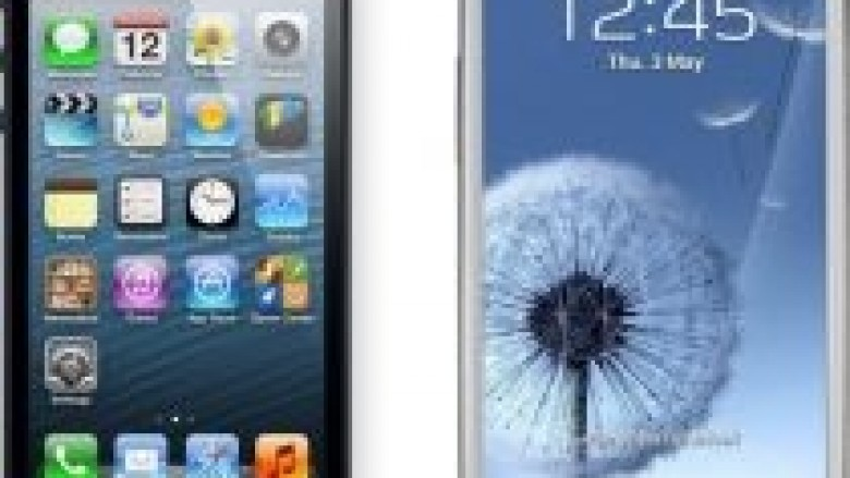 Apple, 300% më e besueshme se Samsung!