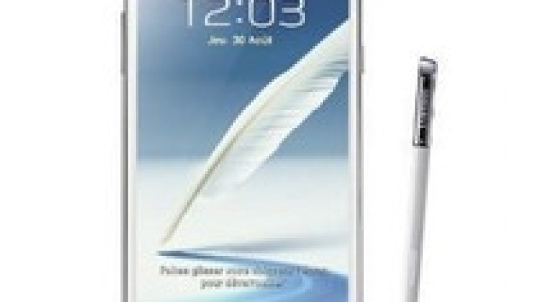 Zyrtare: Samsung lanson Galaxy Note 8.0