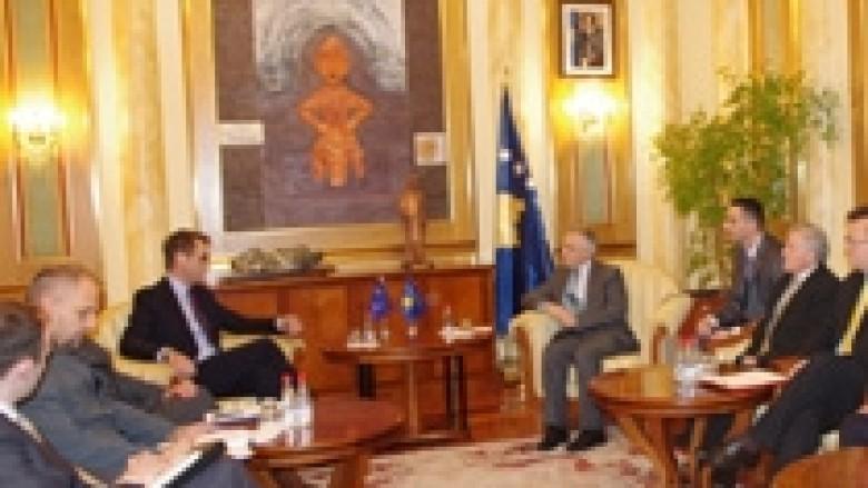 Kërkohet bashkëpunim ndërmjet Këshillit të Evropës dhe Kosovës