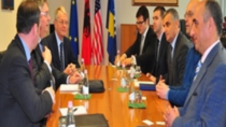 Kosova do të ketë zërin e vet në Bordin e Drejtorëve të BERZH-it
