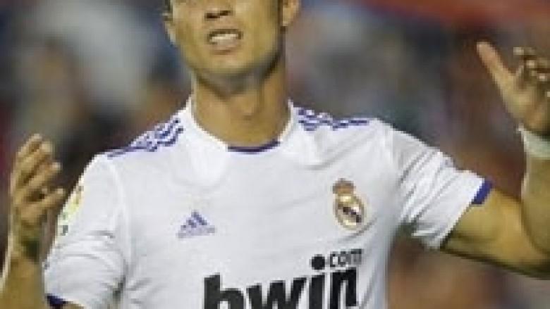 Calderon: Do të largohet edhe Ronaldo