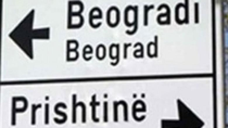 Udha e Kosovës dhe e Serbisë ka nisur