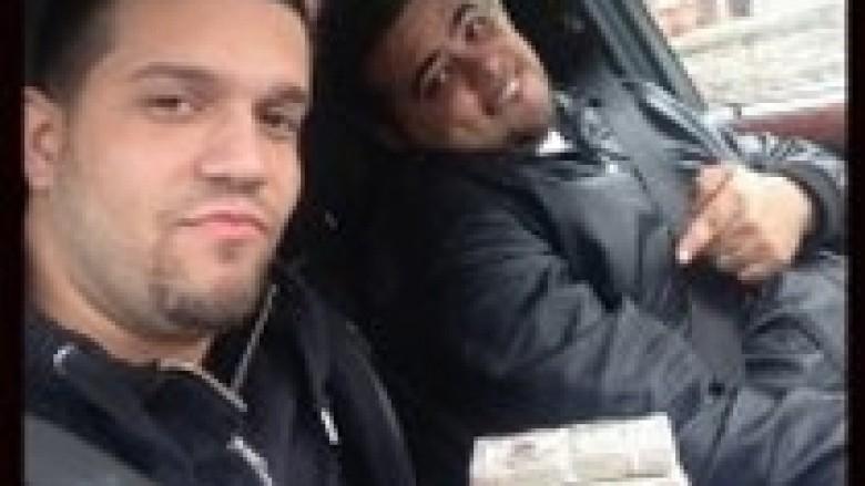 Për 10 orë plaçkitën 45 milionë dollarë (Foto)