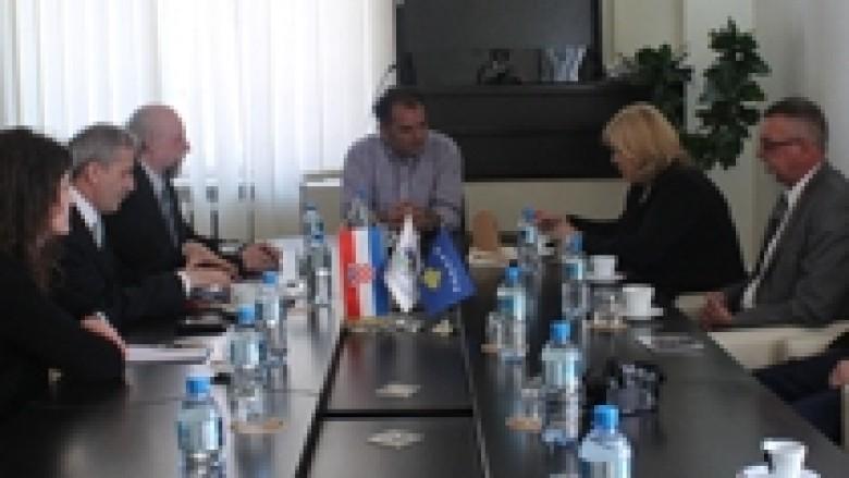 Anëtarësimi i Kroacisë në BE, përparësi për prodhimet e Kosovës