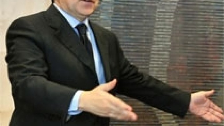 Barroso viziton Kosovën