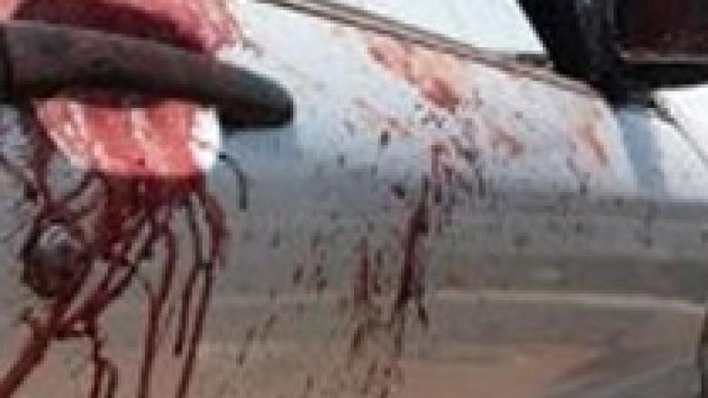 Gjilan, aksident trafiku me fatalitet