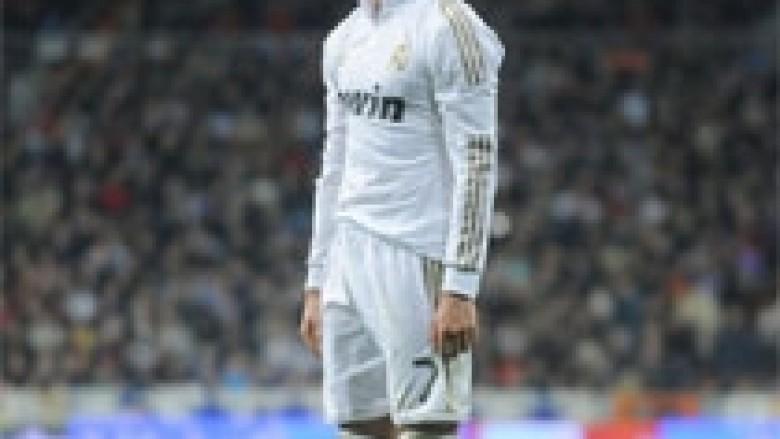 Perez: Ronaldo do ta mbyllë karrierën te Reali