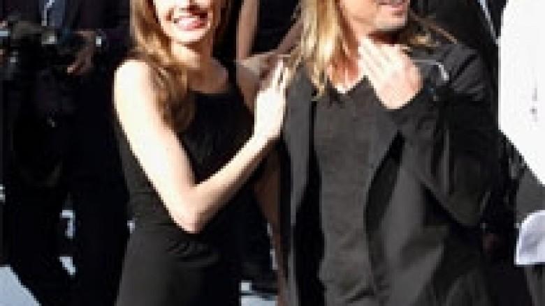 Jolie, falënderuese për mbështetjen