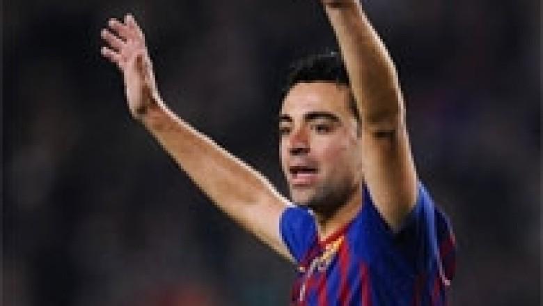 Xavi: Barca ende më e mirë se Bayerni