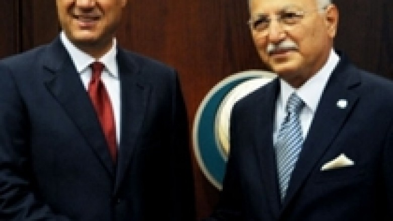 Kosova aplikon për anëtarësim në Organizatën e Bashkëpunimit Islamik