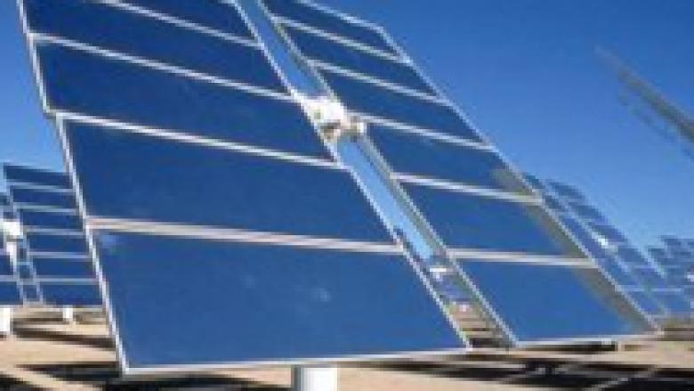 Energjia diellore me potenciale të madh