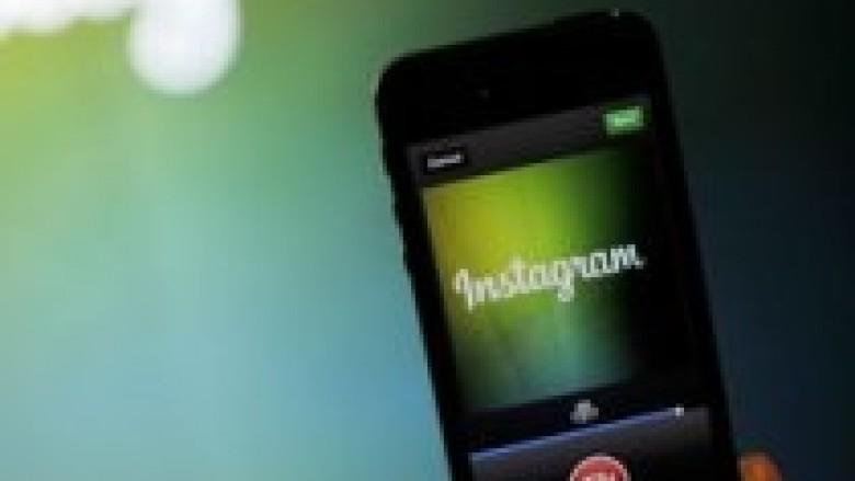 Instagram: 5 milionë video në ditën e parë